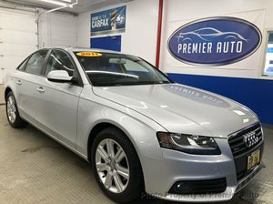 2011 Audi A4 for Sale in Palatine, IL