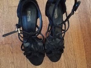 Micheal Kors shoes for sale Size 10 for Sale in Mount Rainier, MD
