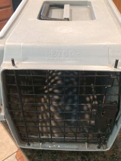 Petco - Small Dog 🐕 Puppy Or Cat Carrier for Sale in San Antonio,  TX