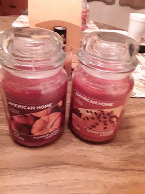 Yankee Candles. for Sale in Roanoke, VA