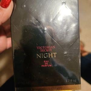 Brand New VS Night Perfume for Sale in San Antonio, TX