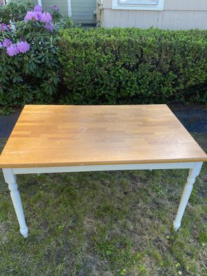 Table for Sale in Chelmsford, MA