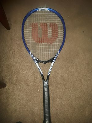 Wilson Tennis Racket for Sale in Tampa, FL