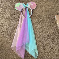 Disneyland Mickey Ears Princess for Sale in Ventura,  CA