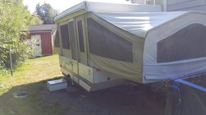 1995 Flagstaff pop up camper for Sale in Lynnwood, WA