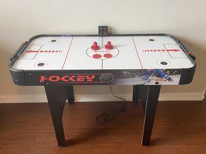 Air hockey table for Sale in Grand Prairie, TX