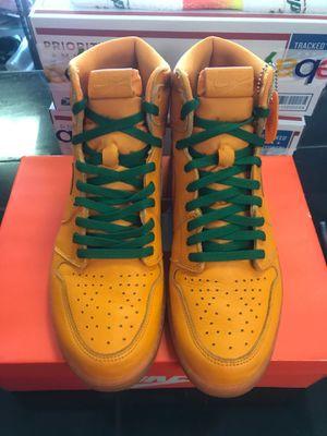 Size 13 Jordan Gatorade 1's for Sale in Columbus, OH