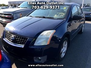 2009 Nissan Sentra for Sale in Woodford, VA