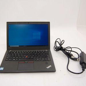 "Lenovo X270 12.5"" FHD I5-7200u 2.5ghz 8gb 180gb Ssd for Sale in Mahwah, NJ"