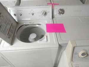 Set washer dryer for Sale in Mableton, GA