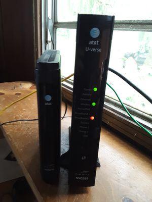 Att modems for Sale in Benton Harbor, MI