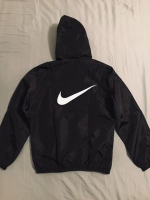 New Nike Windbreaker Jacket. for Sale in Bakersfield, CA