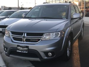 2017 DODGE JOURNEY SXT for Sale in Fairfax, VA