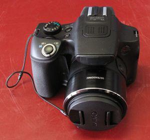 Canon SX60HS Digital Camera for Sale in Norfolk, VA