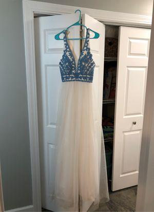 Blonde Formal Dress for Sale in Jacksonville, FL