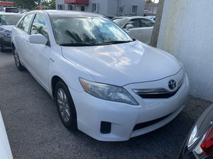 2010 Toyota Camry💪🏼 for Sale in Hialeah, FL