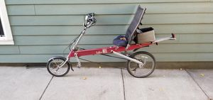 Recumbent E Bike for Sale in Puyallup, WA