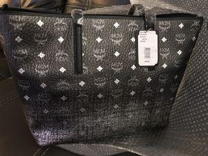 MCM Authentic Tote Bag in Gradation Visetos for Sale in Lewisville, TX