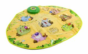 Hit Moles Play Mat for Sale in Pomona, CA