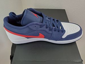 Brand New Nike Jordan 1 low size 11 for Sale in Salem, NH