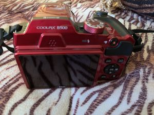 Nikon coolpix B500 for Sale in Fresno, CA