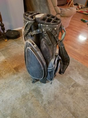 Golf bag for Sale in St. Peters, MO