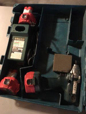 Makita drill driver for Sale in White Post, VA