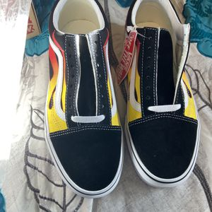 Flame Vans DS for Sale in Modesto, CA