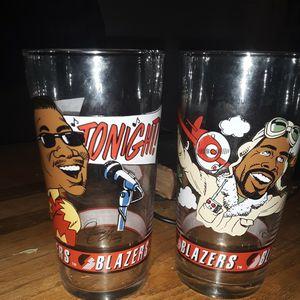 Blazer and McDonalds Disney Glasses for Sale in Pendleton, OR