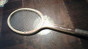 Handcrafted Centinental 3000 Tennis Racket for Sale in Thomasville, NC