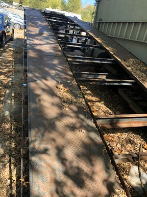 2008 Alpine hauling trailer for Sale in Chevy Chase, MD