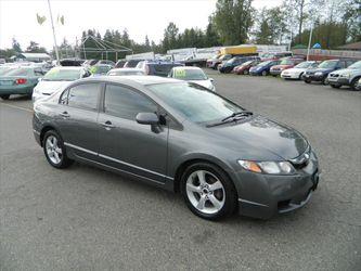 2011 Honda Civic for Sale in Lynnwood,  WA