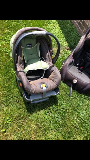 Chico car seat for Sale in Dearborn, MI