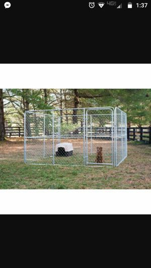 Iso dog kennel for Sale in Portland, OR