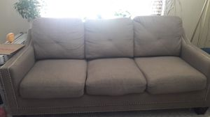 Sofa Loveseat set for Sale in Saint Charles, MD