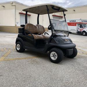2018 Club Car Precedent Golf Cart for Sale in Fort Lauderdale, FL