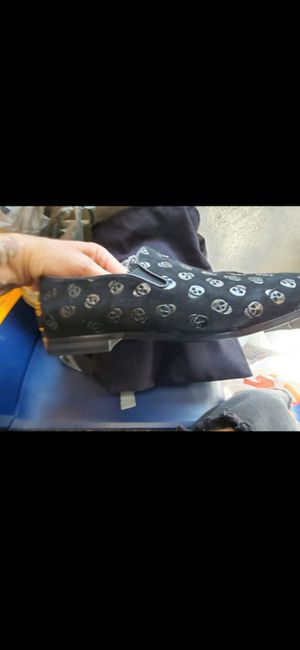 Robert Graham size 8 men shoe for Sale in Philadelphia, PA