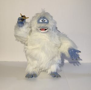 The Island of Misfit Toys - Abominable Snow Monster for Sale in Miami, FL