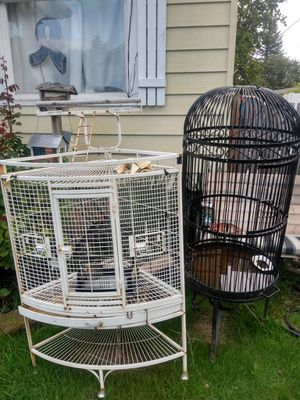2 Bird cages for Sale in Portland, OR