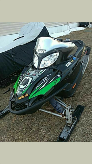 Snowmobile for Sale in West New York, NJ