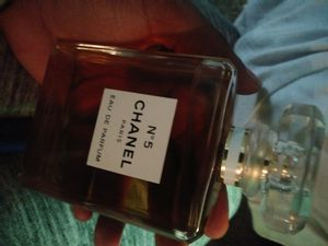 Chanel Perfume for Sale in North Las Vegas, NV