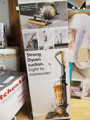 New vacuum dyson for Sale in Fort Worth, TX