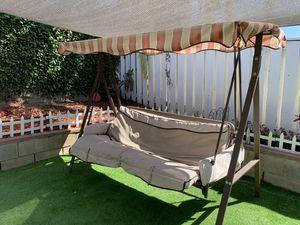Porch swing for Sale in Vista, CA