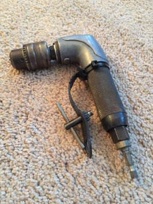Craftsman right angle drill adapter. for Sale in Alexandria, VA