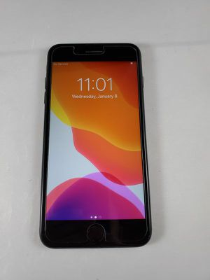 iPhone 7 Plus 265GB Jet Black for Sale in Hutto, TX