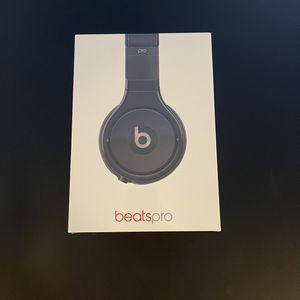 Beats Pro Headphones for Sale in Brooklyn, NY