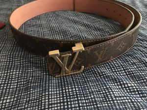 Louis Vuitton Belt for Sale in Oakland, CA