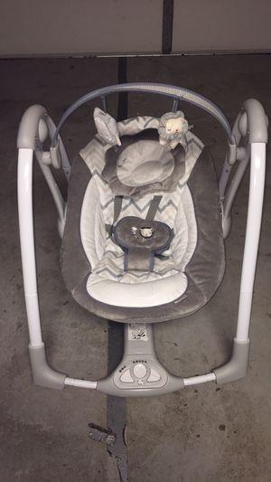 Ingenuity Baby Swing for Sale in Kyle, TX