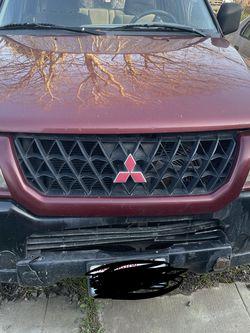 2000 Mitsubishi Montero for Sale in Longview,  WA