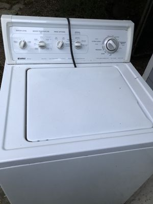 FREE Kenmore Series 90 washer for Sale in Tacoma, WA